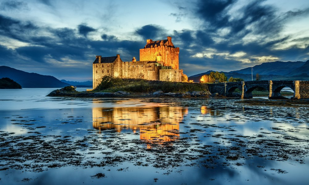 Kingdom of Fife and St Andrews Tour from Edinburgh