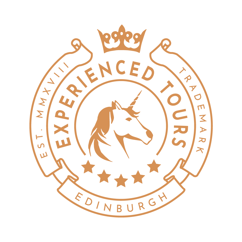 Experienced Tours Transparent Logo