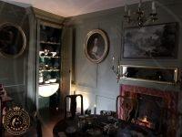 Gladstone's Land Dining room