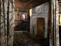 Gladstone's Land bedroom